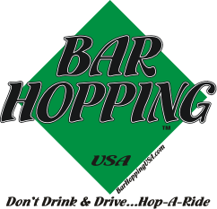 Bar Hopping USA